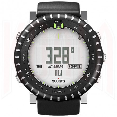 Reloj Suunto CORE Light Black