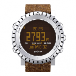 Reloj Suunto CORE ALU BROWN