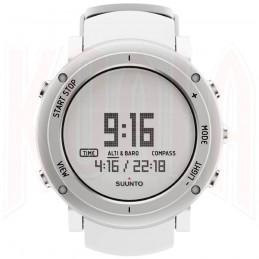 Reloj Suunto CORE ALU WHITE