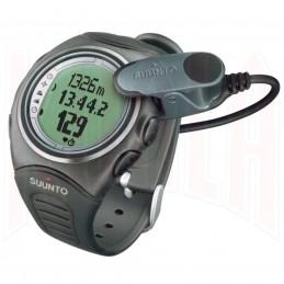 Reloj Suunto X6 HR Black