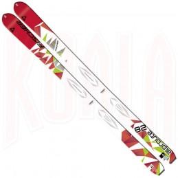 Esquí Fischer ALPROUTE 82