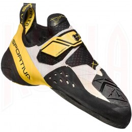 Pie de gato para escalada SOLUTION La Sportiva