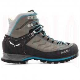 Bota Salewa Ws MTN TRAINER MID Leather Mujer