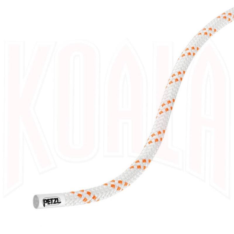 Cuerda Semiestática Petzl CLUB 10mm