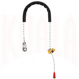 Elemento de Amarre regulable GRILLON HOOK PETZL