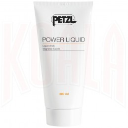 Magnesio líquido Petzl POWER LIQUIDO 200ml.