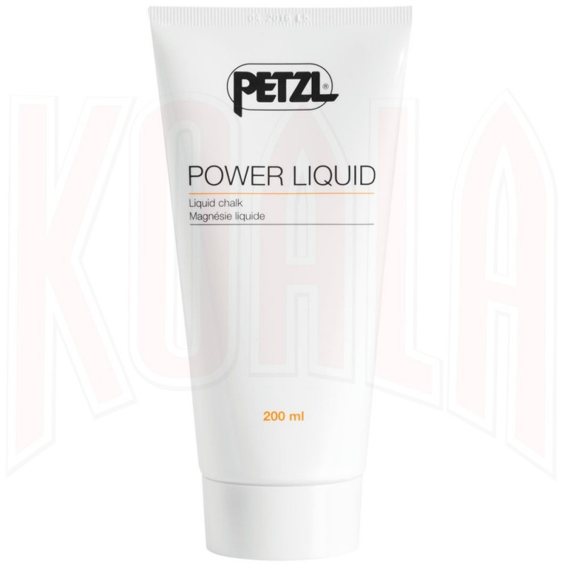 Magnesio Petzl POWER LIQUIDO 200ml.
