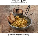 Comida Liofilizada TREK'N EAT Huevos