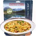 Comida Liofilizada TREK'N EAT Pescado