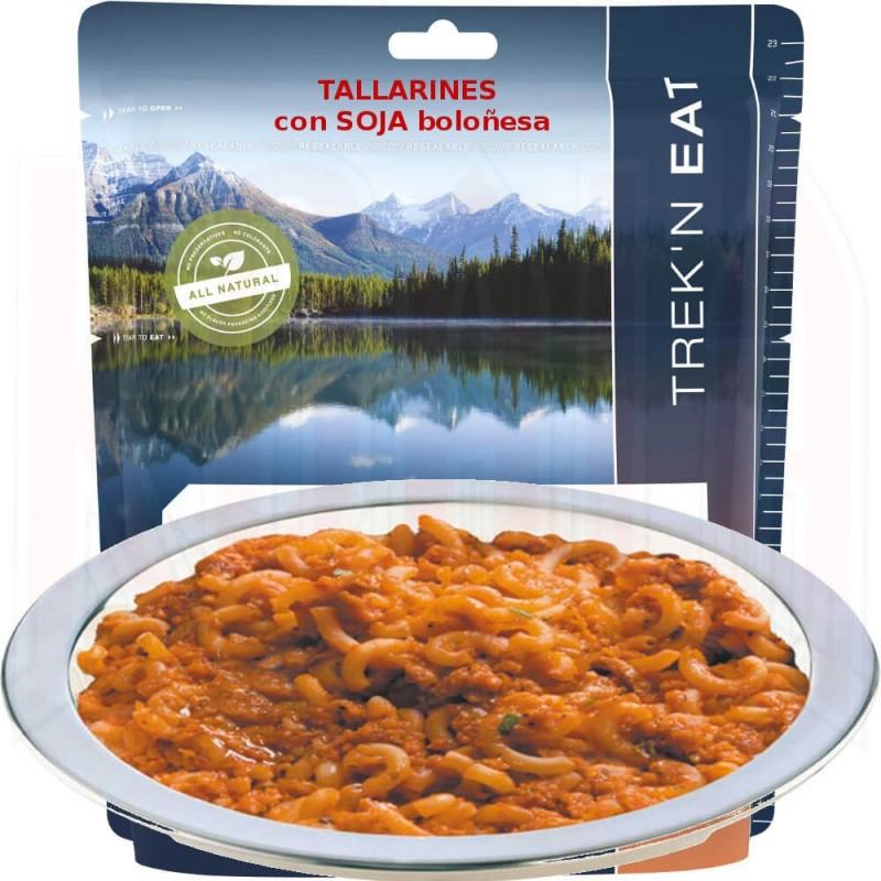 Comida Liofilizada TREK'N EAT Pasta