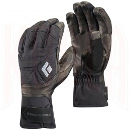 Guante Black Diamond PUNISHER New