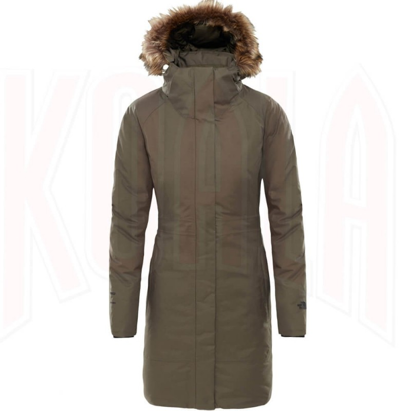 Parka The North Face ARCTIC II