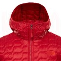 Chaqueta The North Face THERMOBALL HOOD