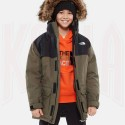Parka The North Face Niño McMURDO