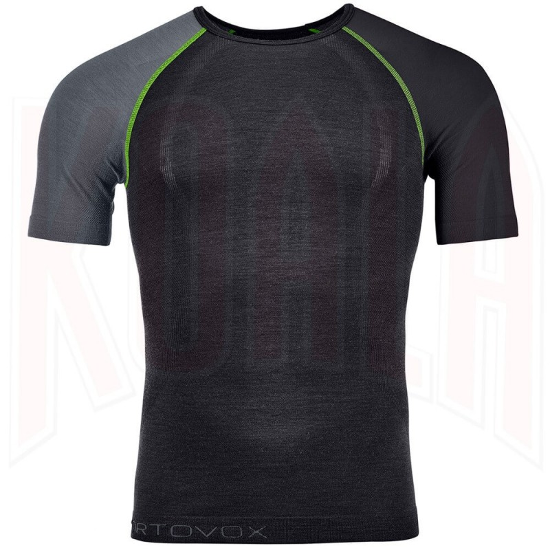 Interior Ortovox COMPETITION 120 Short SLEEVE