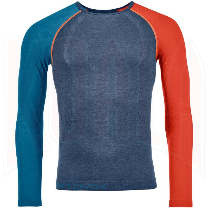 Interior Ortovox COMPETITION 120 Long SLEEVE