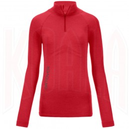 Interior Ortovox 230 COMPETITION LONG SLEEVE ZIP