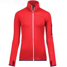Chaqueta Ortovox FLEECE Women