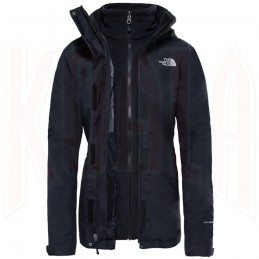 Chaqueta The North Face Ws EVOLUTION II Triclimate