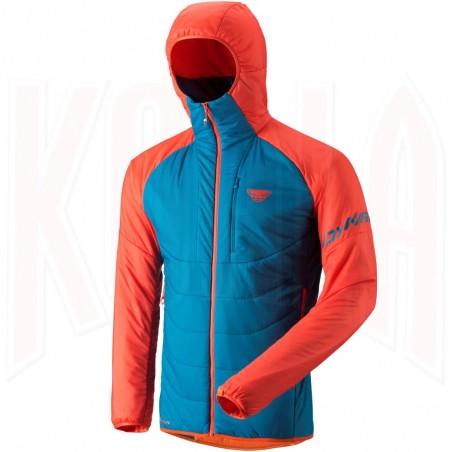 Chaqueta Dynafit RADICAL 2 Primaloft® Hood