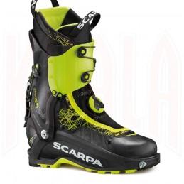 Bota esquí de montaña competición ALIEN RS Scarpa