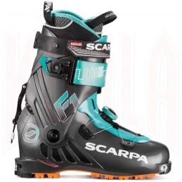 Bota Esquí de Travesía F1 RECCO Scarpa Mujer
