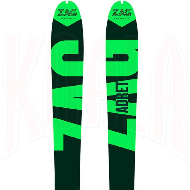 Esquí Zag-Chamonix ADRET 88