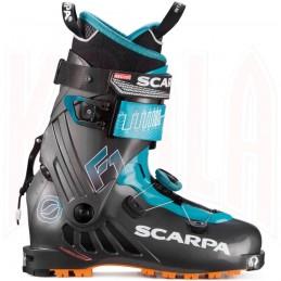Bota Esquí de Travesía F1 RECCO Scarpa Hombre