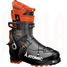 Bota ATOMIC BACKLAND CARBON