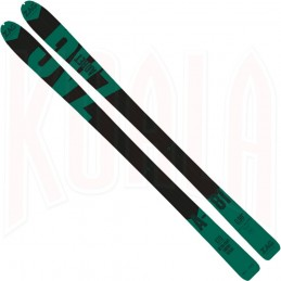 Esquí Zag-Chamonix ADRET 81