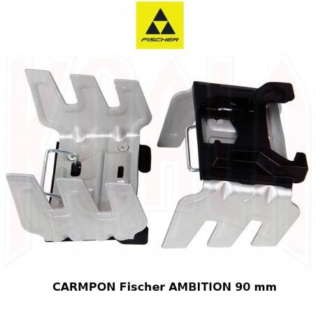 Cuchilla Fischer AMBITION 90 mm