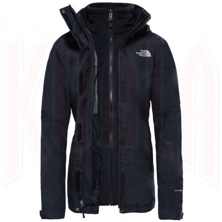 Chaqueta The North Face Ws EVOLUTION Triclimate