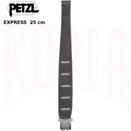 Cinta Express escalada EXPRESS de Petzl