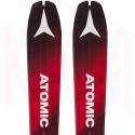 Esquí Atomic BLACKLAND 78