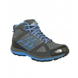 Bota The North Face Women LITEWAVE Mid GTX