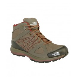 Bota The North Face LITEWAVE Mid GTX