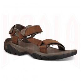 Sandalia de montaña TERRA FI 5 Teva® Piel Hombre