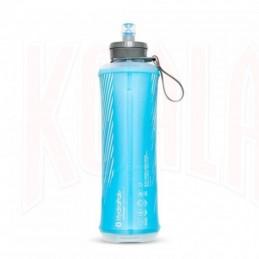 Botella de agua compacta SOFTFLASK Hydrapak 750ml