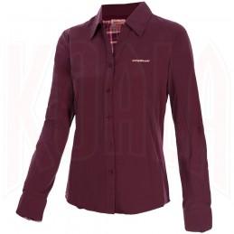 Camisa manga larga LUSERA