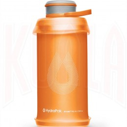 Botella Hydrapak BIDON STASH 750