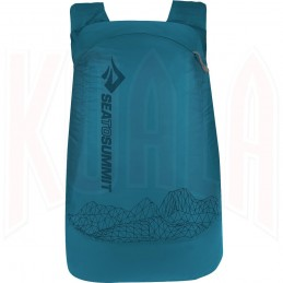 Mochila SeaToSummit 18L Ultra-Sil™ Nano™ Daypack