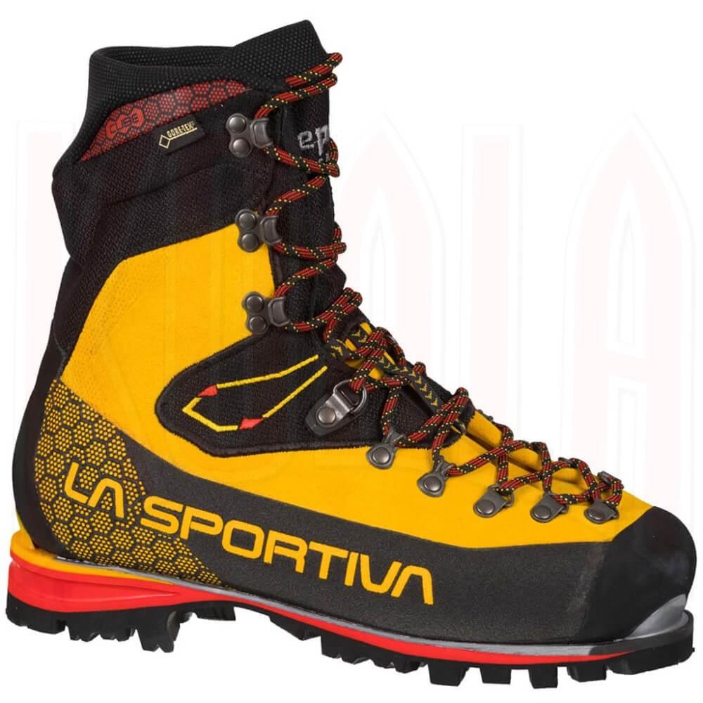 comprar botas de trekking nepal