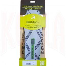 Plantilla para botas Boreal