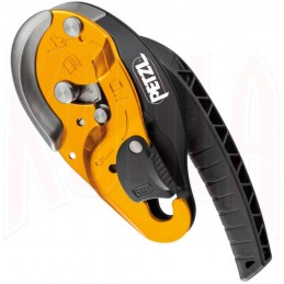 Descensor Industria Petzl I'D® S