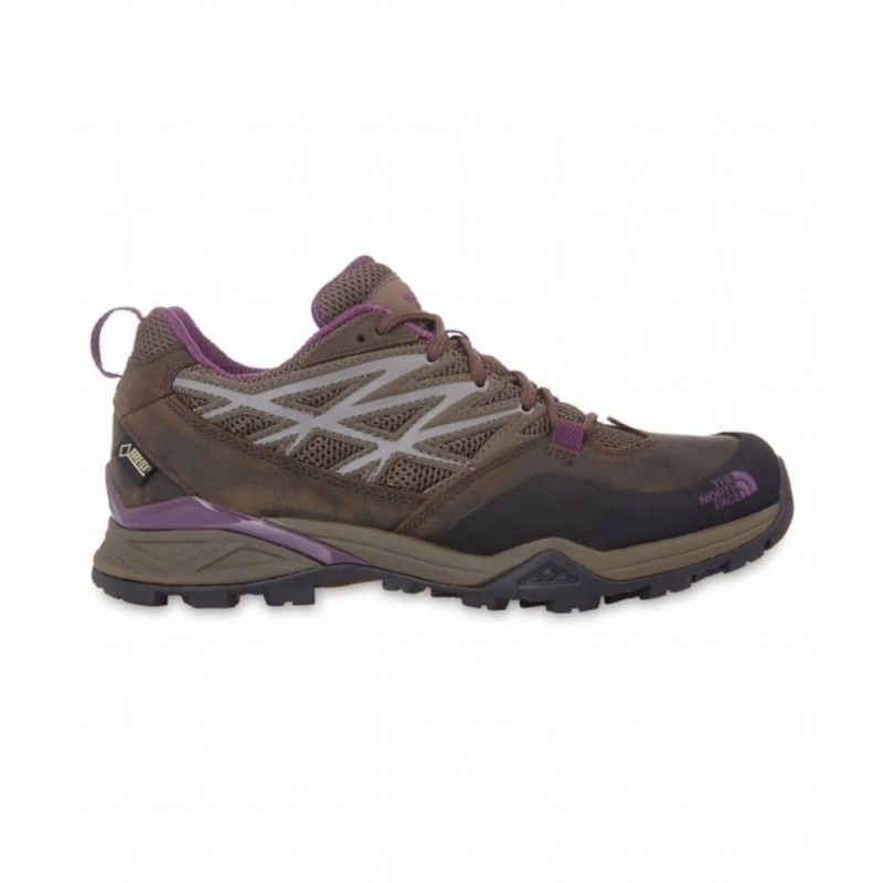 Zapato The Nortf Face HEDGEHOG Hike Goretex Mujer