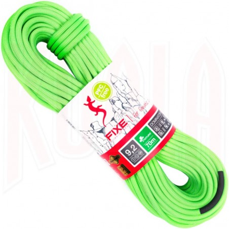 Cuerda Fixe-Roca DOMINATOR 9.2mm 70mts.