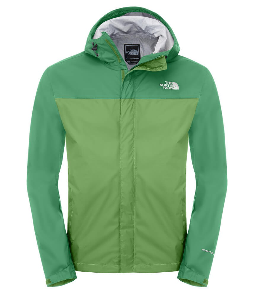 the north face impermeable