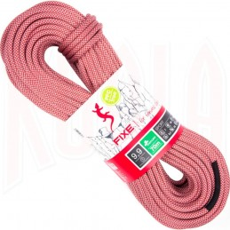 Cuerda escalada SPORT 9.9mm 70mts. Roca