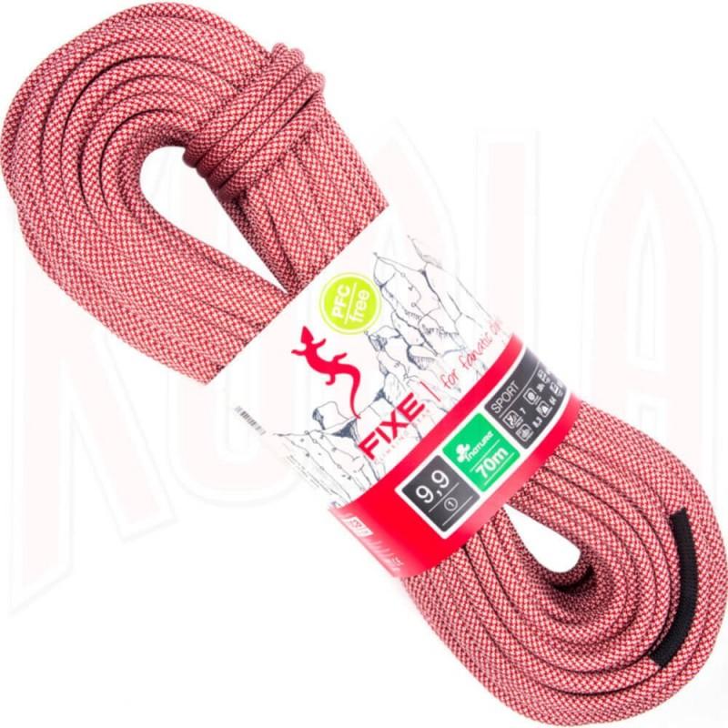 Cuerda Fixe-Roca SPORT 9.9mm 70mts.