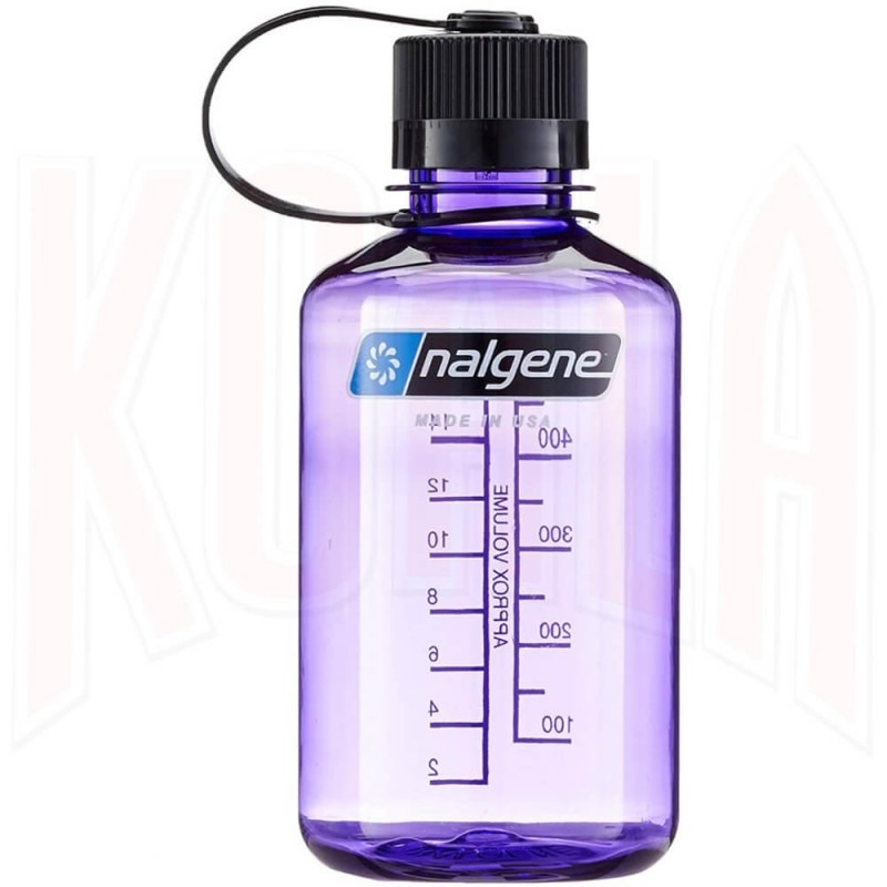 Botella Nalgene BOCA ESTRECHA 0.5lts.